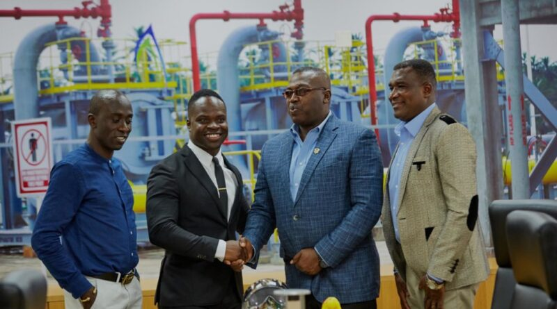 Ghana saves around R50 million a month after replacing Chinese engineers with Ghanaian engineers